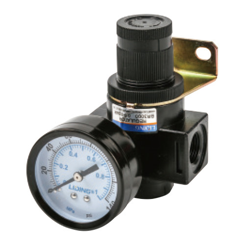 AR、BR Series air pressure regulator