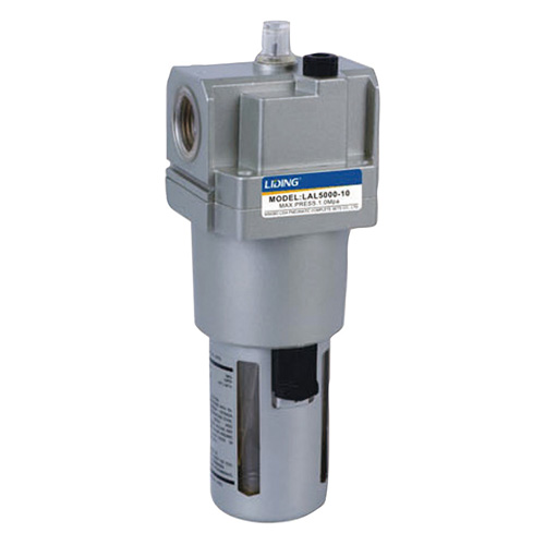 LAL Series pneumatic lubricator