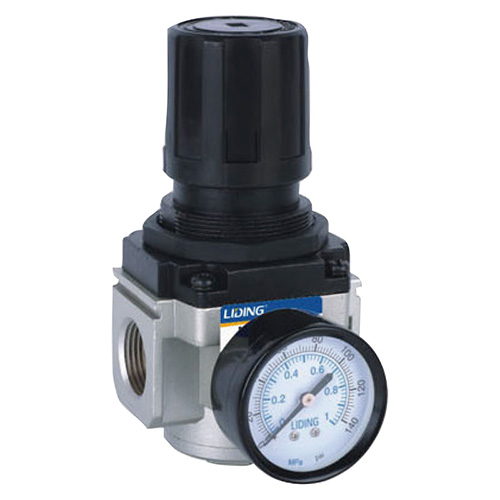 LAR Series air flow regulator