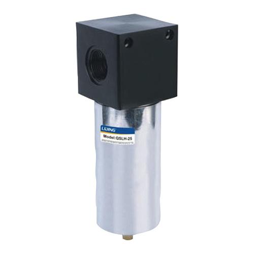QSLH Series High Pressure Filter