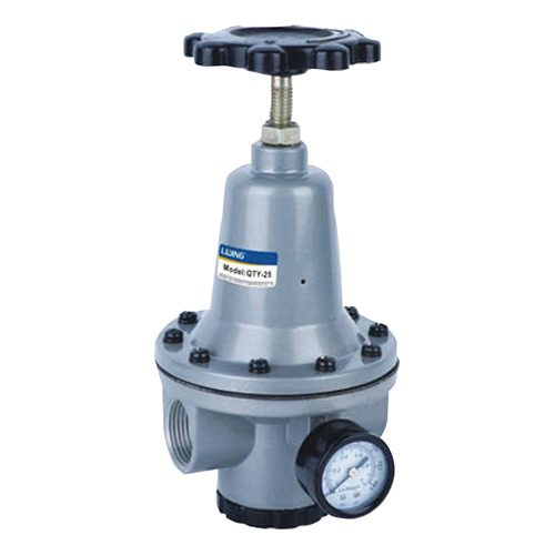 QTY Series Regulator