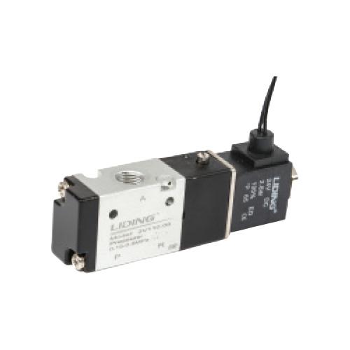 3V/4V 100 Series pneumatic control valve