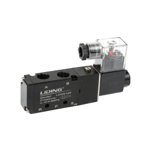 LD2 Series pneumatic air control solenoid valve