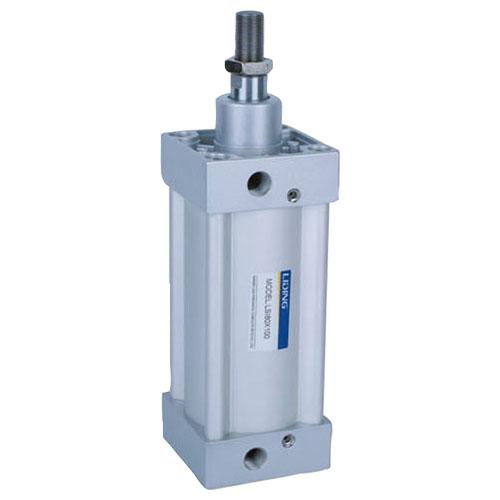 LSI Series Standard Cylinder