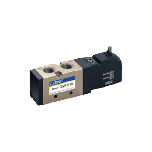 LVF、VZ Series Solenoid Valve,Pneumatic Control Valv