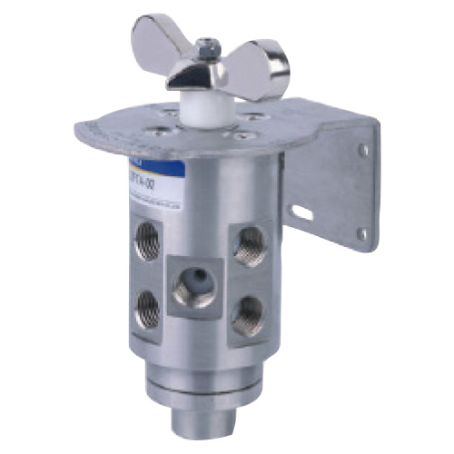 LZFTA Hand-Switching Valve