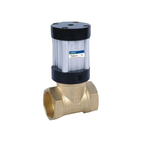 Precautions for installing the air cylinder