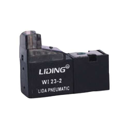 WI Series Mini-Valve With Low Power And Large Flux
