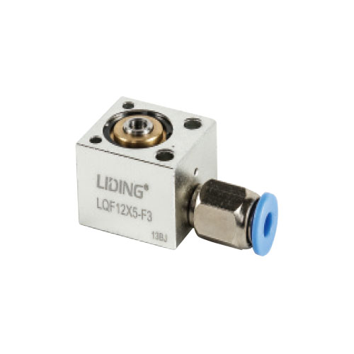 LQF Series Square Cylinders