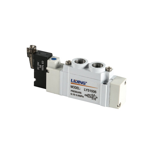 LY Series Solenoid Valve